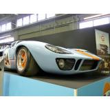 GT40 Chassis No.1084 (1968)
